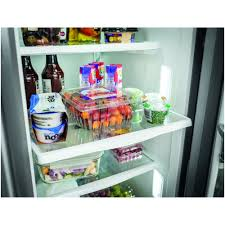 Samsung Counter Depth Refrigerator Side By Side by Fpsc2277rf Frigidaire Professional 23 U0027 Counter Depth Side By Side