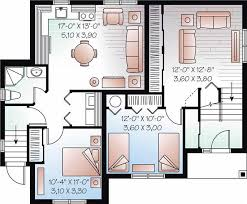 house plans in suite shocking ideas basement in suite floor plans basements ideas