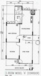 st regis residences singapore floor plan floor plans for bukit batok west avenue 8 hdb details srx property