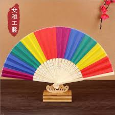 bamboo fan nvya umbrella paper fan wholesale network