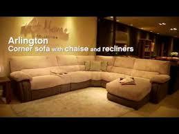 sofas by you from harveys arlington corner sofa harveys youtube