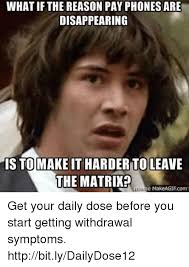 Meme Daily - 25 best memes about the matrix meme the matrix memes
