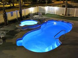 Cool Swimming Pool Ideas by Awesome Inground Pool Deck Ideas Grey Slide Beside Unique Swimming