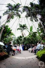Wedding Venues In Upstate Ny Buffalo And Erie County Botanical Gardens Weddings