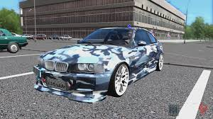 bmw m3 slammed city car driving bmw m3 e46 stanced youtube