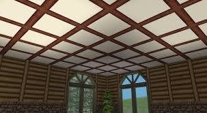 mod good pine ceilings