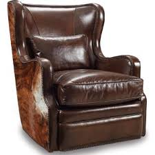 Leather Wingback Chair Wingback Leather Chairs You U0027ll Love Wayfair