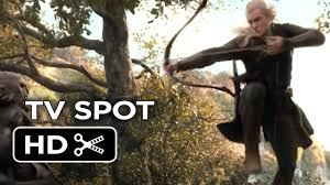 the hobbit the desolation of smaug tv spot 6 2013 orlando