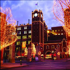 brewery lights fort collins a b to present annual brewery lights the edwardsville intelligencer