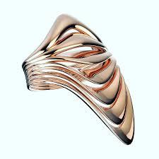 design accessories parametric ring design by radul shishkov tutor for algorithmic