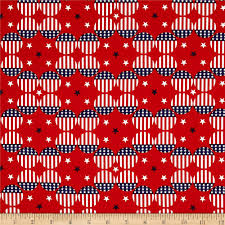 Blue White Red White Blue Flag Stars U0026 Stripes Ii Flag Dots Red White Blue Discount Designer