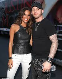 country stars jana kramer and brantley gilbert end their