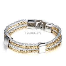 silver gold bracelet images Silver gold beslet jpg