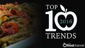 4 Top Home Design Trends For 2016 by Top Ten Food Trends For 2016 Youtube