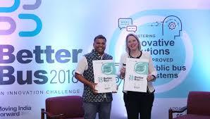 bureau fedex wri fedex launch better challenge in india