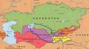 Water Challenge Asian Water Management Greatest Challenge For Central Asian Nations