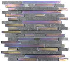 Backsplash Tiles I Love This Backsplash Tile Geological Tao Black Slate And
