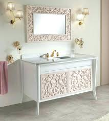 excellent make your own vanity table bathroom vanity chic bathroom