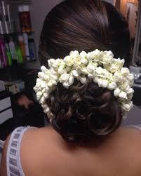flower hair bun best 25 flower bun ideas on braided buns waterfall