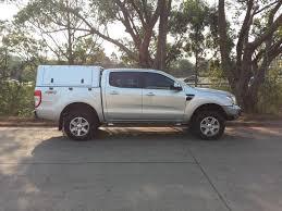 ford ranger lifted ranger t6 lift kit