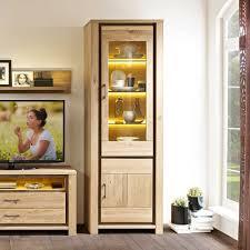 Wohnzimmer Vitrinenschrank Vitrinen Und Andere Schränke Von 4home Online Kaufen Bei Möbel