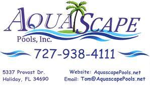 Aquascapes Pools Aquascape Pools Quality Custom Pools Since 1989 In The Greater