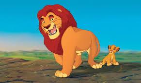 1 Mufasa The Lion King Heraldextra Com Mufasa King