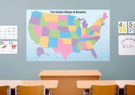 Dry Erase Blank Us Map Large United States Map Detailed 37 On