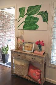 Small Entry Table 27 Gorgeous Entry Table Ideas Designed With Every Style Living