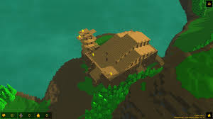 community challenge 1 built with wood castle story forums