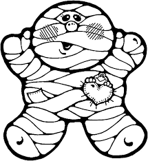 108 halloween coloring pages images draw