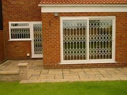 Patio Door Safety Bar by Patio Door Grilles Gallery Glass Door Interior Doors U0026 Patio Doors