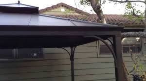 Aluminum Pergola Kits outdoor protect and patio cover for enhanced outdoor living with