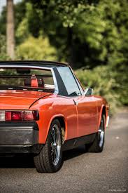 1973 porsche 914 why the porsche 914 2 0 is collectable u2022 petrolicious