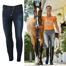 pikeur damen jeans reithose belina jeans summer 2015 in sport