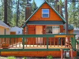 cool cabin beary cool cabin pet friendly fully homeaway moonridge