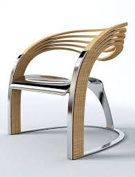 Furniture Modern Design by Beautiful Modern Chair Design In Interior Design For Home With
