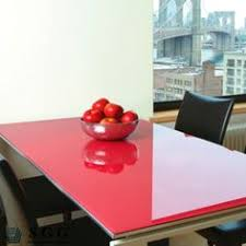 Dining Room Glass Tables Painting A Glass Table Top Glass Table Glass And Glass Table Top