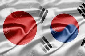 South Korea Flag South Korea Japan Sign Controversial Intelligence Deal U2013 Al Manar