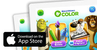 dreamworks create color