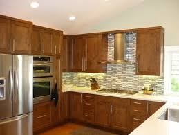 best way to clean stained cabinets