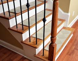 decor home depot runners and stair tread covers also carpet stair