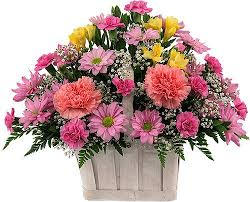 easter basket delivery 26 best easter images on floral arrangements easter
