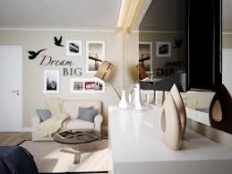 3 Room Flat Interior Design Ideas A Small Apartment With Big Dreams
