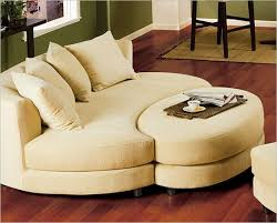 couch and ottoman set roundabout oval sofa and ottoman set made for each other hometone