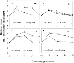 enhancement of plant microbe interactions using a rhizosphere