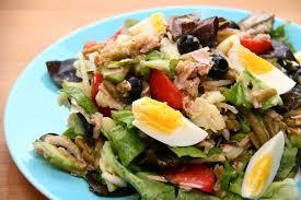 recettes cuisine les meilleures recettes de cuisine niçoise mon régime méditerranéen