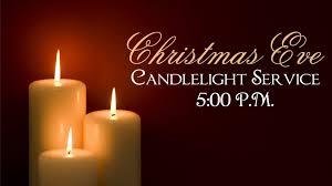 candlelight service eastpoint fellowship