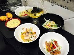 la cuisine de la mer l avant comptoir de la mer restaurants in odéon