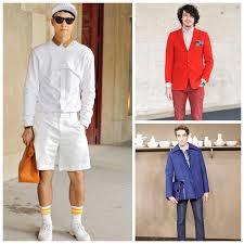 style inspiration monochromatic hommes malaysia u0027s men u0027s